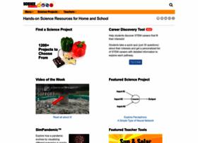 sciencebuddies.org