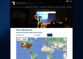 sciencecafes.org
