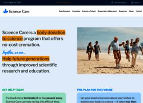 sciencecare.com