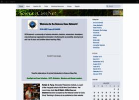 sciencecasenet.org