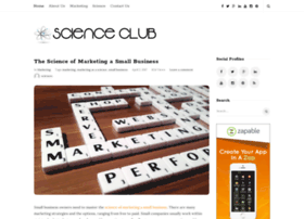 scienceclub.org
