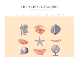 sciencefactory.co.uk