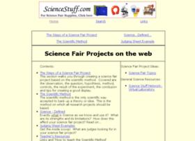 sciencefairproject.virtualave.net