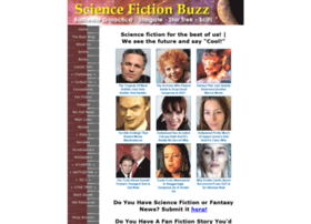 sciencefictionbuzz.com
