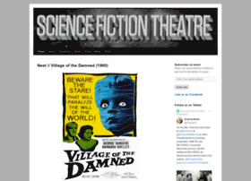 sciencefictiontheatre.co.uk