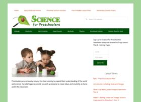 scienceforpreschoolers.com