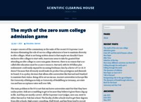 sciencehouse.wordpress.com