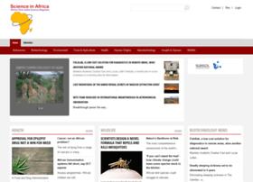 scienceinafrica.com