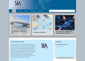 scienceindustry.com.au