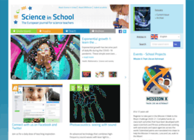 scienceinschool.org