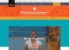 scienceinthesummer.com