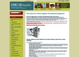 sciencelabsupplies.com
