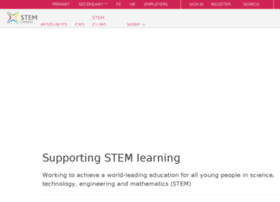 sciencelearningcentres.org.uk