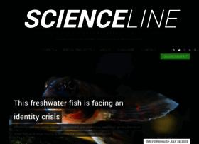 scienceline.org