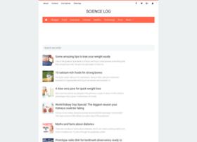 sciencelog.net