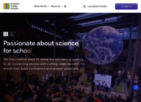 sciencemadesimple.co.uk