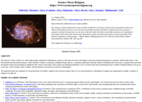 sciencemeetsreligion.org