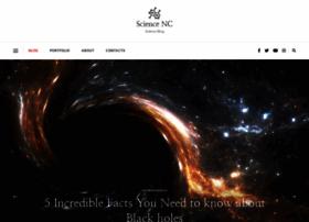 sciencenc.com