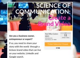scienceofcommunication.splashthat.com