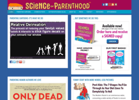 scienceofparenthood.com