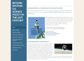 sciencepolicy.us