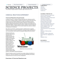 scienceprojects.in