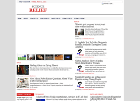sciencerelief.blogspot.com