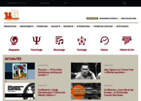 sciences-humaines.u-bourgogne.fr