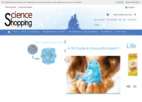 scienceshopping.eu