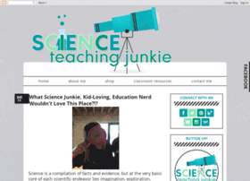 scienceteachingjunkie.com