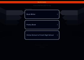 sciencewriters2014.org