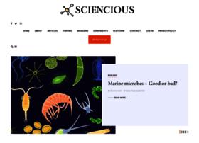 sciencious.com