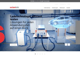 scienlab.de