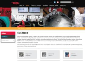 scientech.cwfc.com