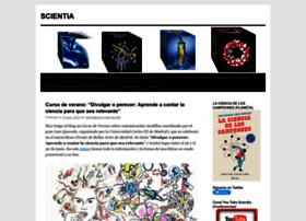 scientiablog.com