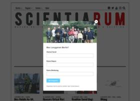 scientiarum.com