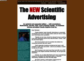 scientificadvertisingillustrated.com