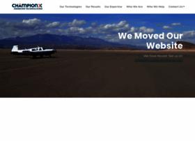 scientificaviation.com