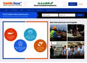 scientificbazaar.com