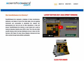 scientificdealers.com