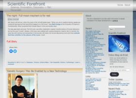 scientifichome.wordpress.com
