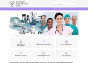 scientificinternational.co.in
