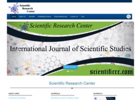 scientificrc.com