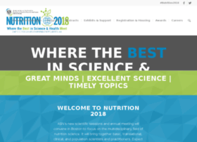 scientificsessions.nutrition.org