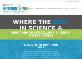 scientificsessions.nutrition.org