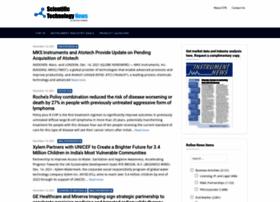 scientifictechnologynews.com