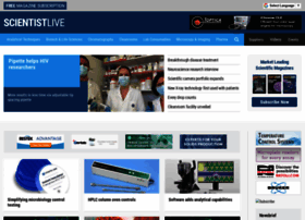 scientistlive.com