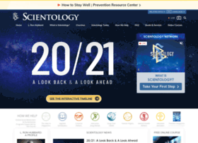 scientology.com