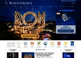 scientology.com