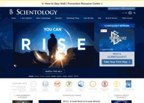 scientology.net